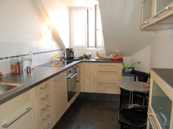 Küchenumbau von A-Z - Peter Aeby : Peter Aeby | {Küchenumbau 6}